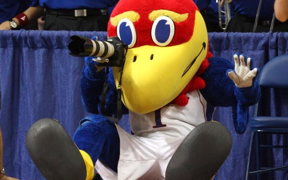 Image for Michigan Stomps Wisconsin; Jayhawks Fall Short to Cowboys in Big 12 Clash