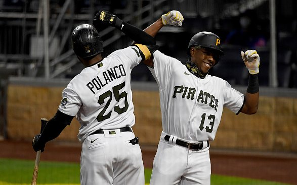 Image for 2021 Pittsburgh Pirates: How To Right A Sinking Ship