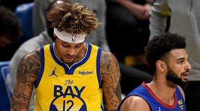 Warriors considering trading Kelly Oubre, Jr.
