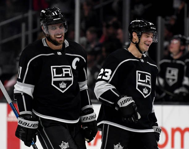 Los Angeles Kings Preview