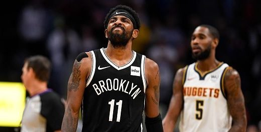 Kyrie Irving Impact: Will the dynamic change?