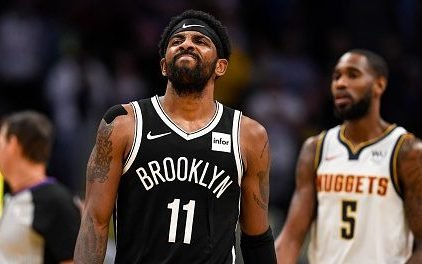 Image for How Will Kyrie Irving Impact the Brooklyn Nets Upon His Return? Will the Star Still Shine?