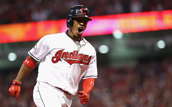 Image for MLB Breaking News: Mets Acquire Francisco Lindor and Carlos Carrasco