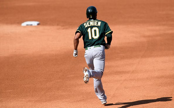 Image for 2021 Blue Jays: Marcus Semien Signs With Toronto