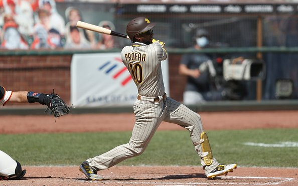 Image for MLB Breaking News: Profar Stays in San Diego for 2021