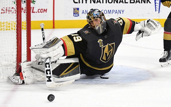 Image for Vegas Golden Knights – Getting Off to a Strong Start in 2021