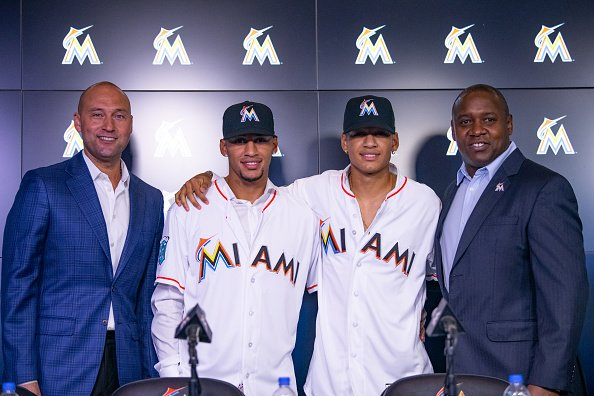 2021 Miami Marlins: Swimming in International Waters