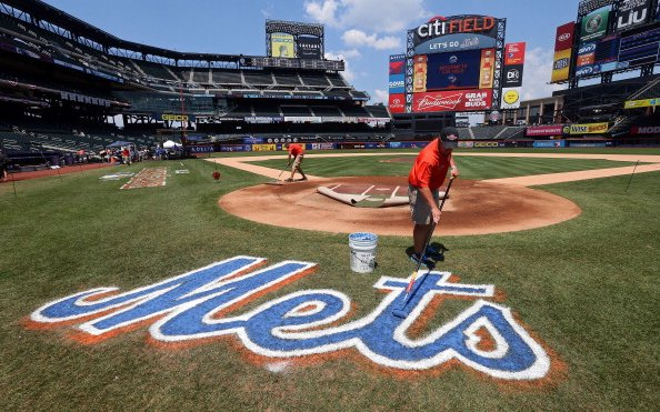 Image for MLB Breaking News: Mets GM Jared Porter in Hot Water