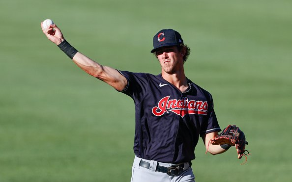 Image for 2021 Cleveland Indians: Players Who Could Have a Breakout Season