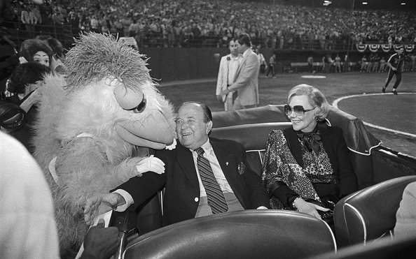 Image for MLB History: Ray Kroc's Padres
