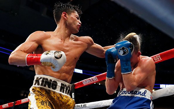 Image for Ryan Garcia's Future: What's Next for Battle-Ready KingRy?