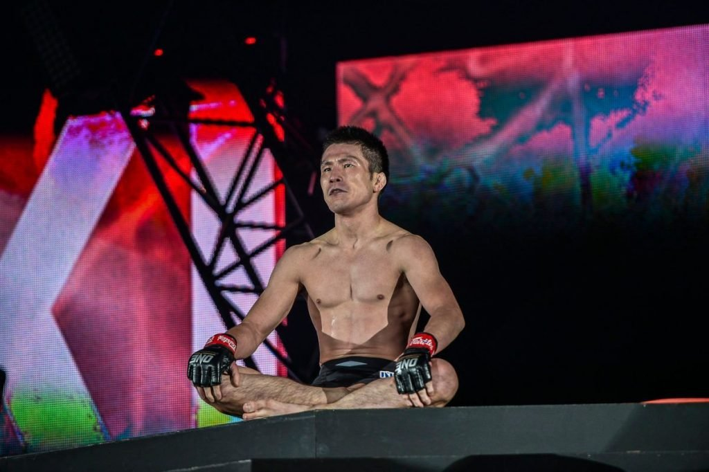 Shinya Aoki at ONE CENTURY PART II ASH 7833 1200x799 1