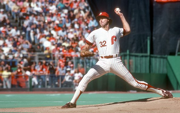 Image for MLB History: Year of the Balk (1988)