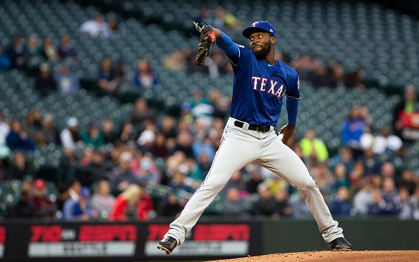 Image for 2021 Texas Rangers: 3 Bullpen Candidates Ready to Breakout