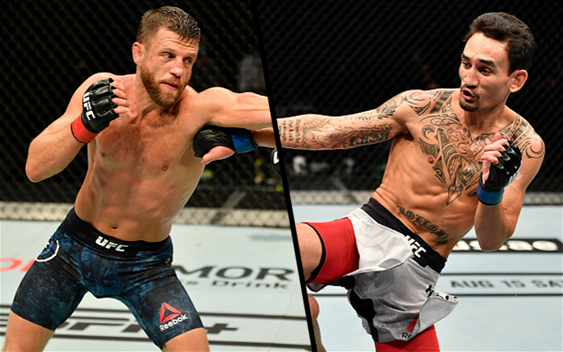 Image for UFC Fight Island 7 – Max Holloway vs Calvin Kattar Preview
