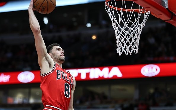 Image for The Chicago Bulls Improvement: What Happened?