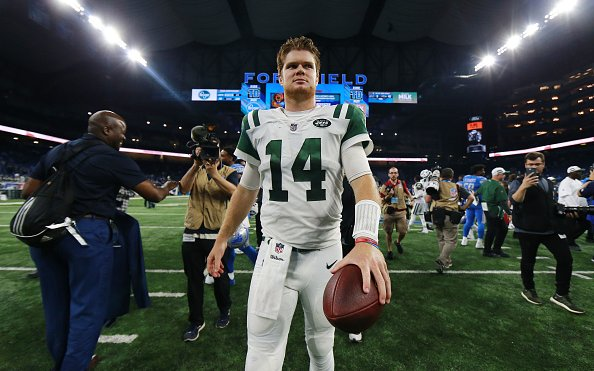 Image for Sam Darnold To The 49ers And The Fascinating Intrigue