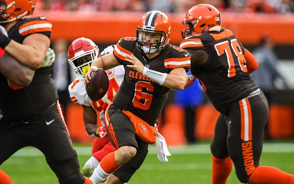 Image for 2021 AFC Divisional Playoff Preview: Browns Battle Chiefs
