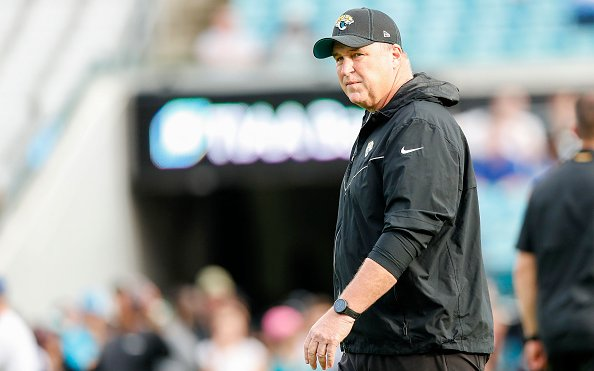Image for Doug Marrone Fired: 5 Bold Candidates for Jaguars to Consider