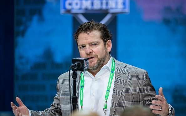 Image for Lions Interested in Talking to Seattle GM John Schneider