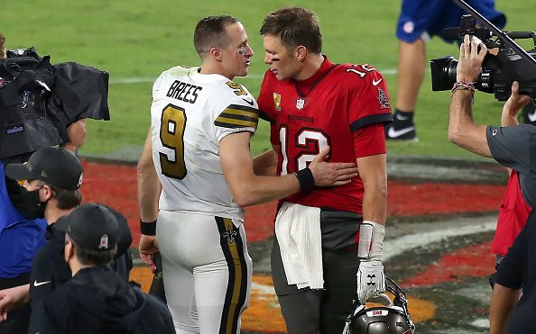 Image for 2021 NFC Divisional Preview: Buccaneers and Saints Renew Rivalry