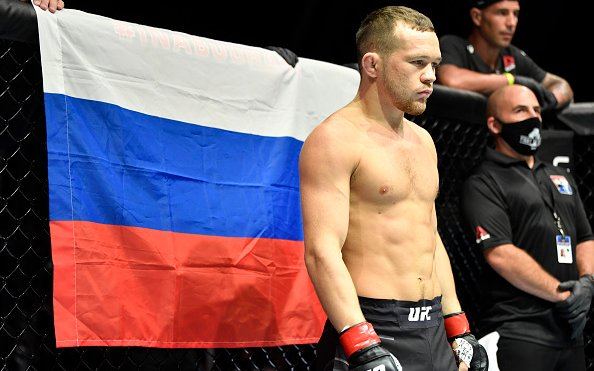 Image for Petr Yan's Big Move to American Top Team Ahead of UFC 259 Bout Against Aljamain Sterling