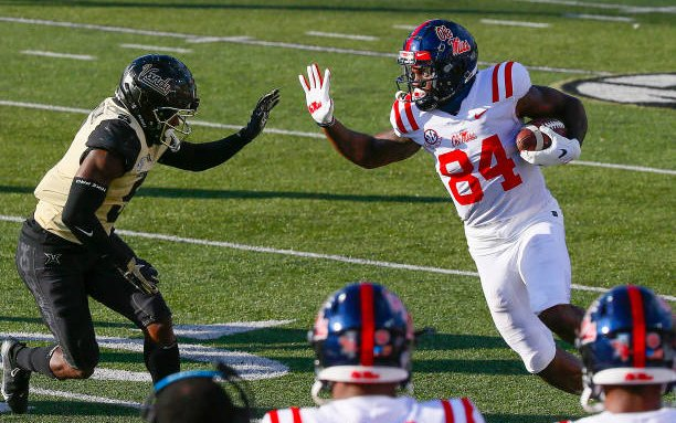 Image for 2021 NFL Draft Scouting Report: Kenny Yeboah Has a Bright Future