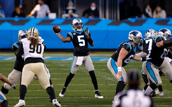Image for Carolina Panthers Team Needs: How the Franchise Can Re-build in 2021