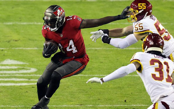 Image for 5 Reasons Free Agent Wide Receivers Should Come to Baltimore