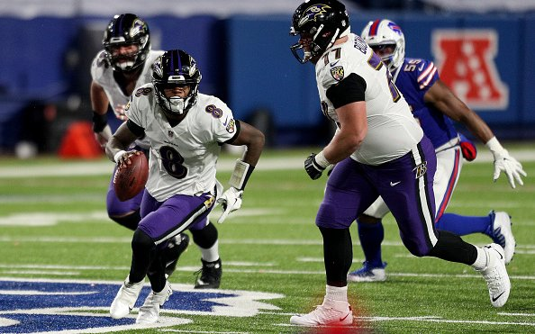 Image for 4 Baltimore Ravens Team Needs and Big Proposed Improvements