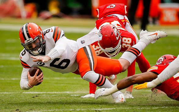 Image for Assessing the Cleveland Browns Team Needs this Offseason