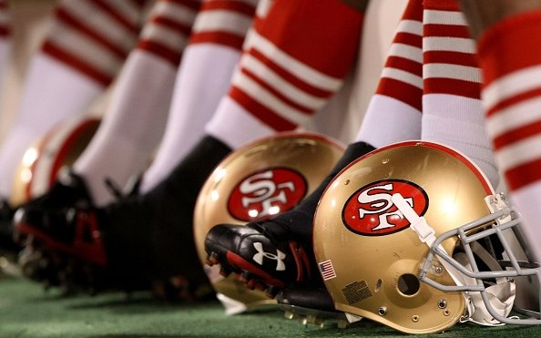 Image for 2021 49ers Mock Draft: San Francisco's Potential Selections and Great Trade Ideas