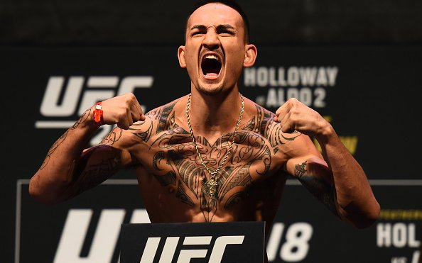 Image for UFC Fight Night: Holloway vs Kattar Recap and Takeaways, Fight of the Year 16 Days Into 2021?