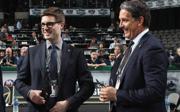 Image for Who is the NHL's Best General Manager?
