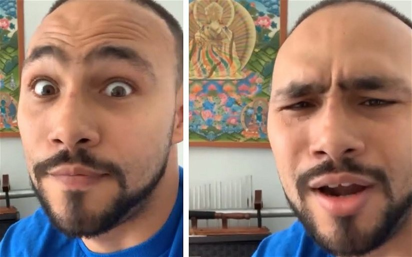 Image for Thurman Rages on Arum: You're A Horrible Promoter, Your Great Fighters All Left You!