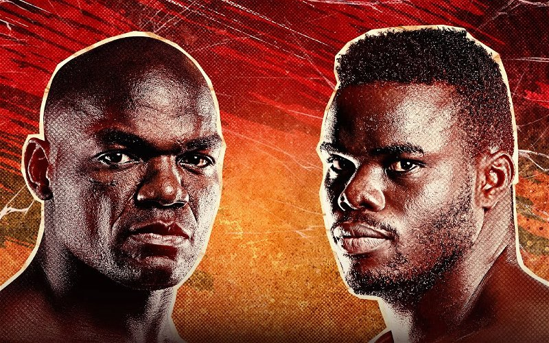 Image for ONE: Unbreakable II Full Card Preview