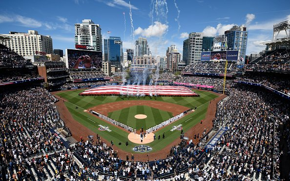 Image for 2021 MLB Season Could Be Delayed As Covid Continues