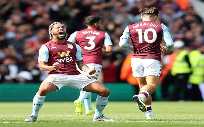 Image for Top 3 Signings To Transform Aston Villa
