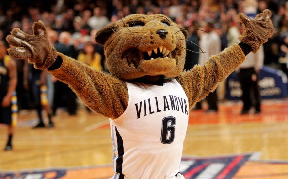 Image for The Villanova Wildcats Are Back After 27 Days!