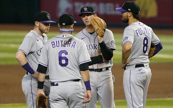 Image for 2021 Colorado Rockies: Spring Training Watch List