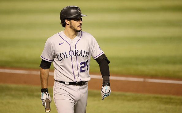 Image for 2021 Colorado Rockies: The Best Ways to Compensate for Arenado