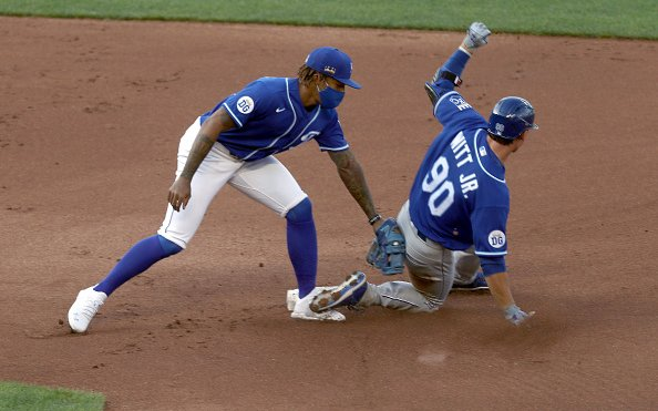Image for 2021 KC Royals to Watch in Spring Training