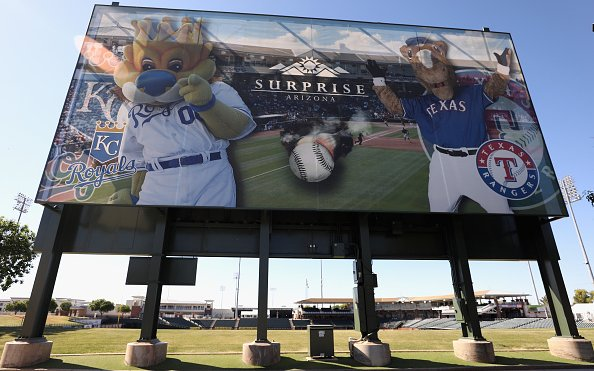 Image for 2021 KC Royals: Pitchers and Catchers Report, Number Changes, National TV Game