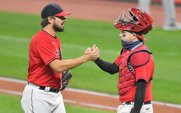 Image for 2021 MLB Rankings: Catchers 20-11