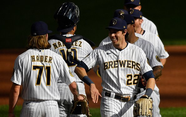 Image for 2021 Milwaukee Brewers: Spring has Sprung