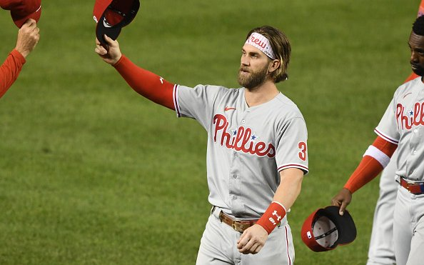 Image for 2021 Philadelphia Phillies:  What the Club Is Paying