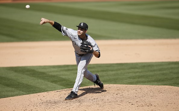 Image for 2021 White Sox: Spring Training With Dylan Cease