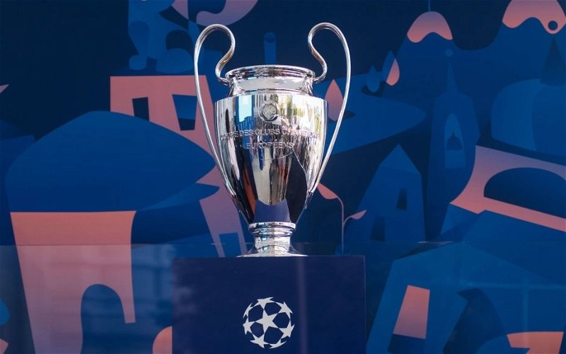 Image for UEFA Champions League Preview – The Irresistible Knockout Rounds Return