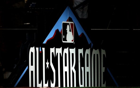Image for MLB History: MLB's First All-Star Game