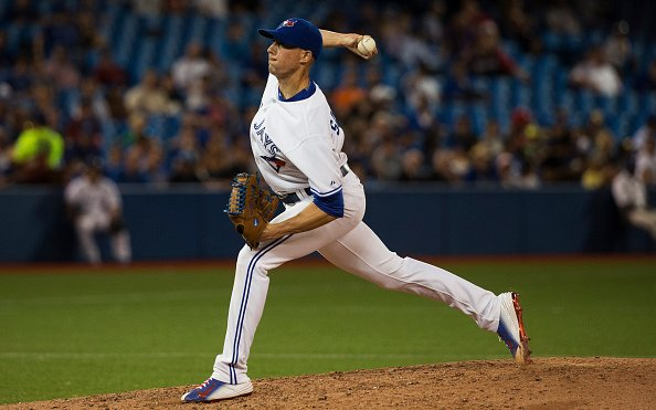 Image for Latest MLB News: Aaron Sanchez To Sign With The Giants
